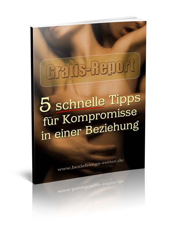 5 schnelle Tipps für Kompromisse in einer Beziehung
